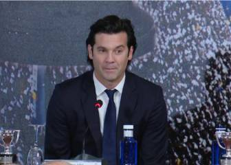 Real Madrid press conference live online: Santiago Solari