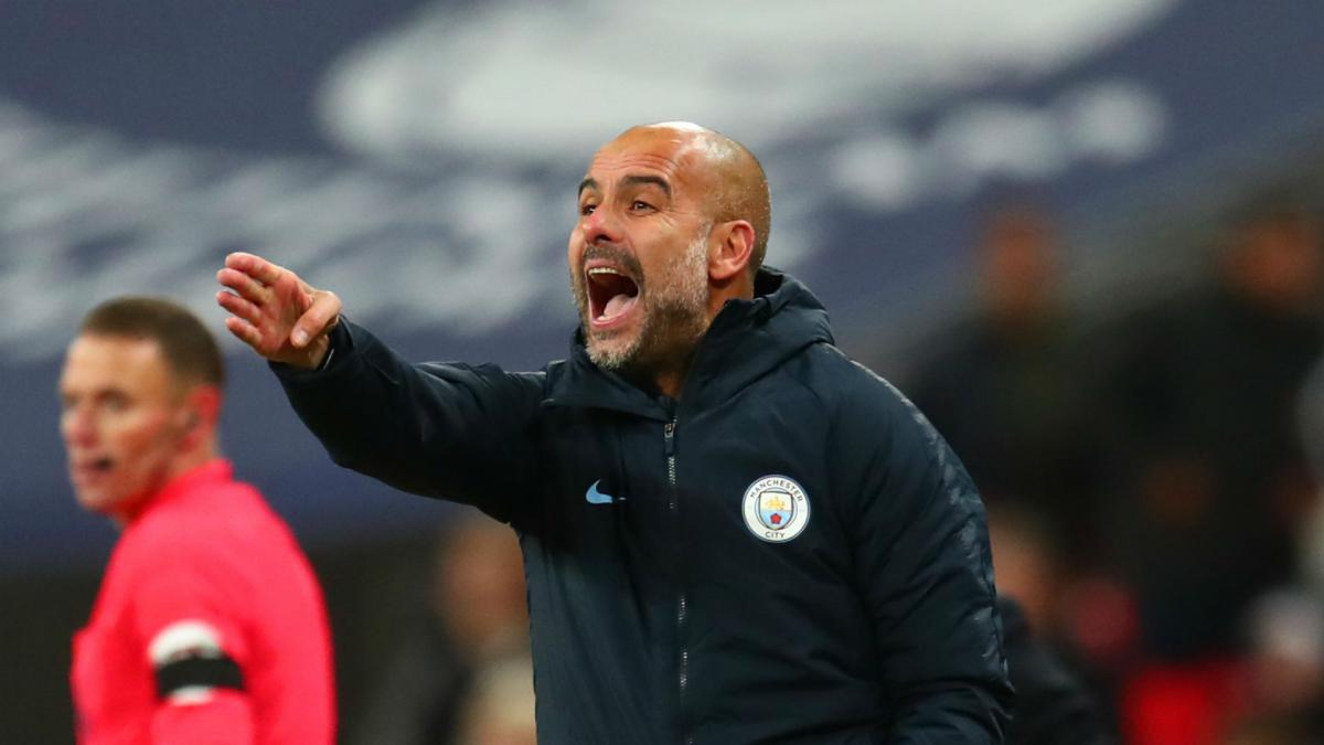 Guardiola demands more from unbeaten Manchester City