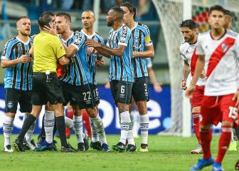 CONMEBOL fails to confirm if River or Gremio will play Copa Libertadores final