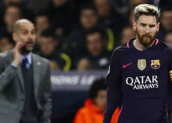 El Mundo reveals details of huge City offer to Messi in 2017