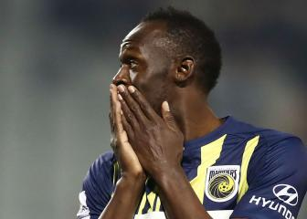 Bolt's time at Mariners comes to an end