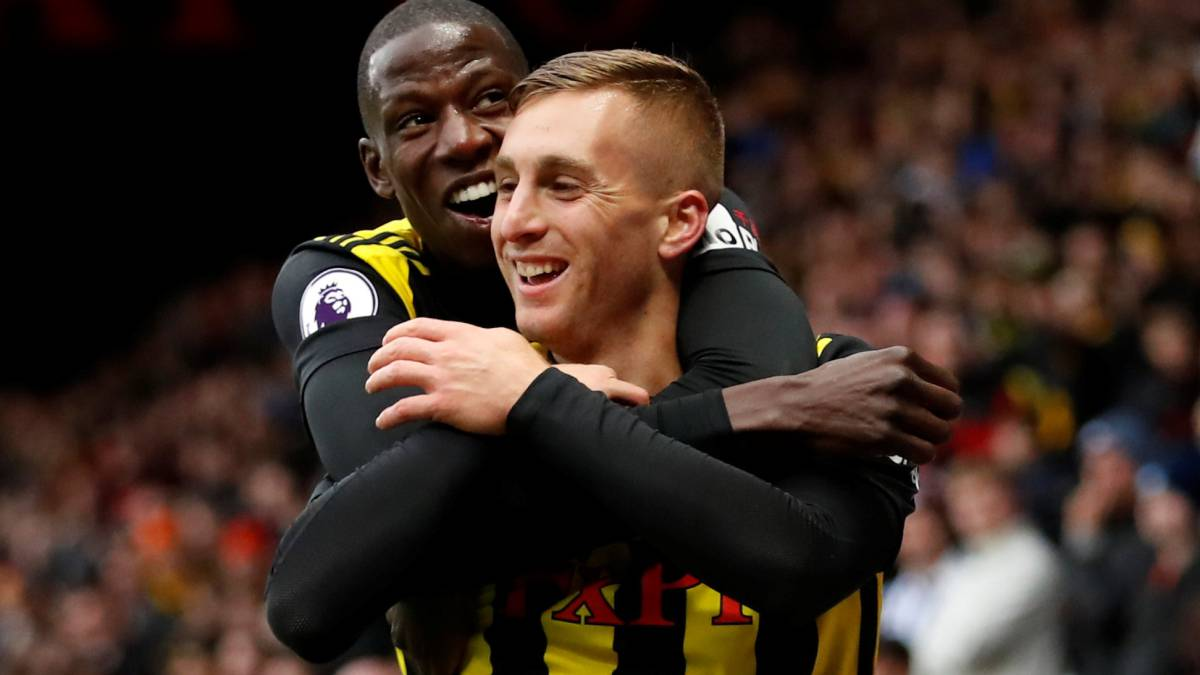 "Deulofeu: ""Maybe my style's closer to Madrid's or City's"""