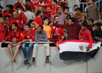 Al-Ahly vs ES Tunis live online: CAF Champions League Final