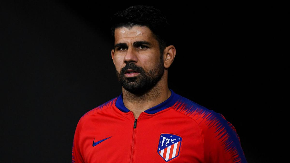 Atletico without Godin, Koke and Costa for Leganes match