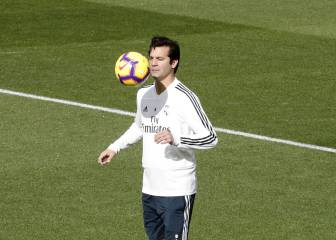 Real Madrid round-up: Solari, defensive woes, Bale under pressure