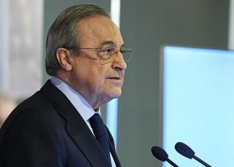 Florentino Pérez: Real Madrid capable of winning everything