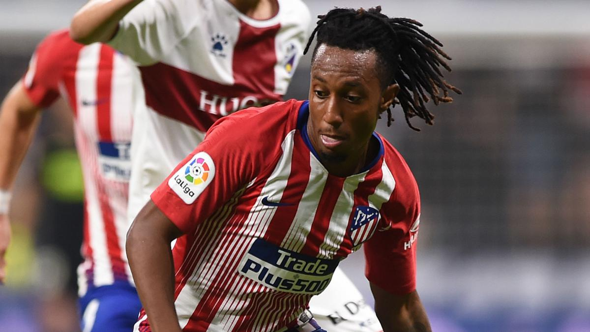 Simeone defends decision to start Gelson ahead of Kalinic