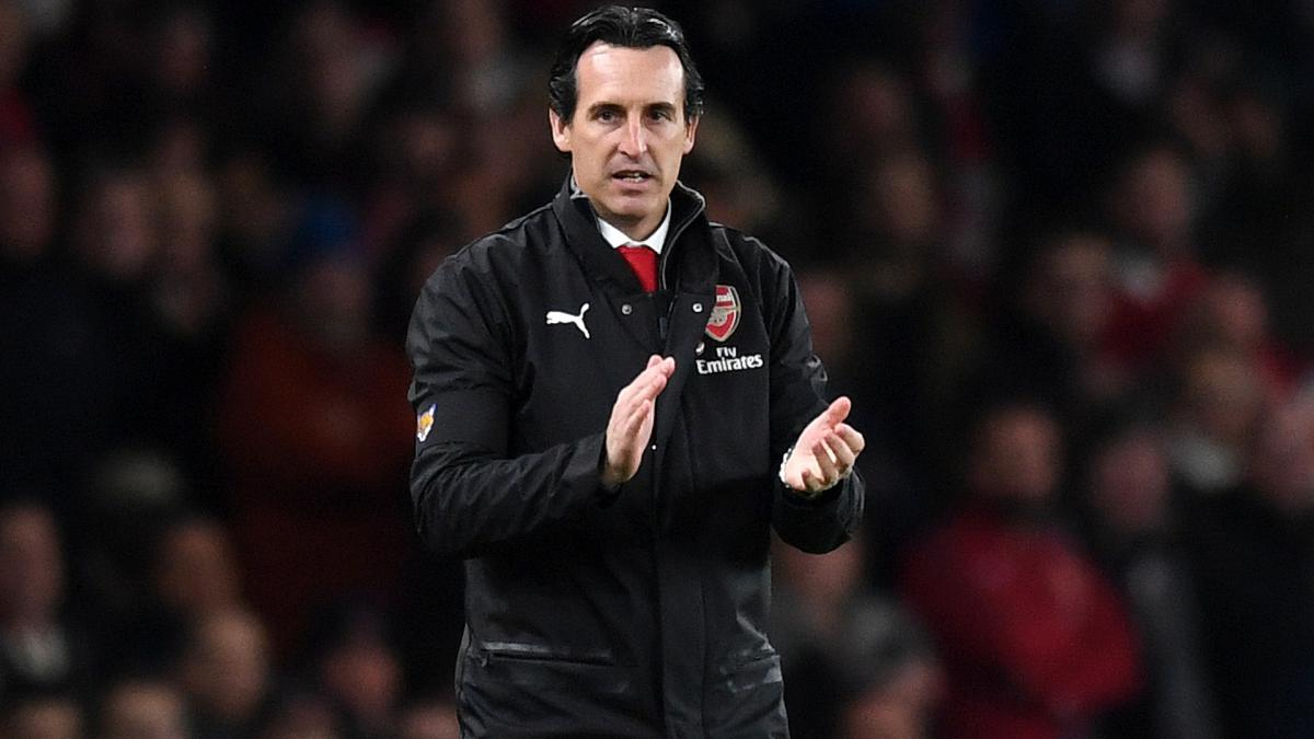 Arsenal now closer to Premier League's best – Emery