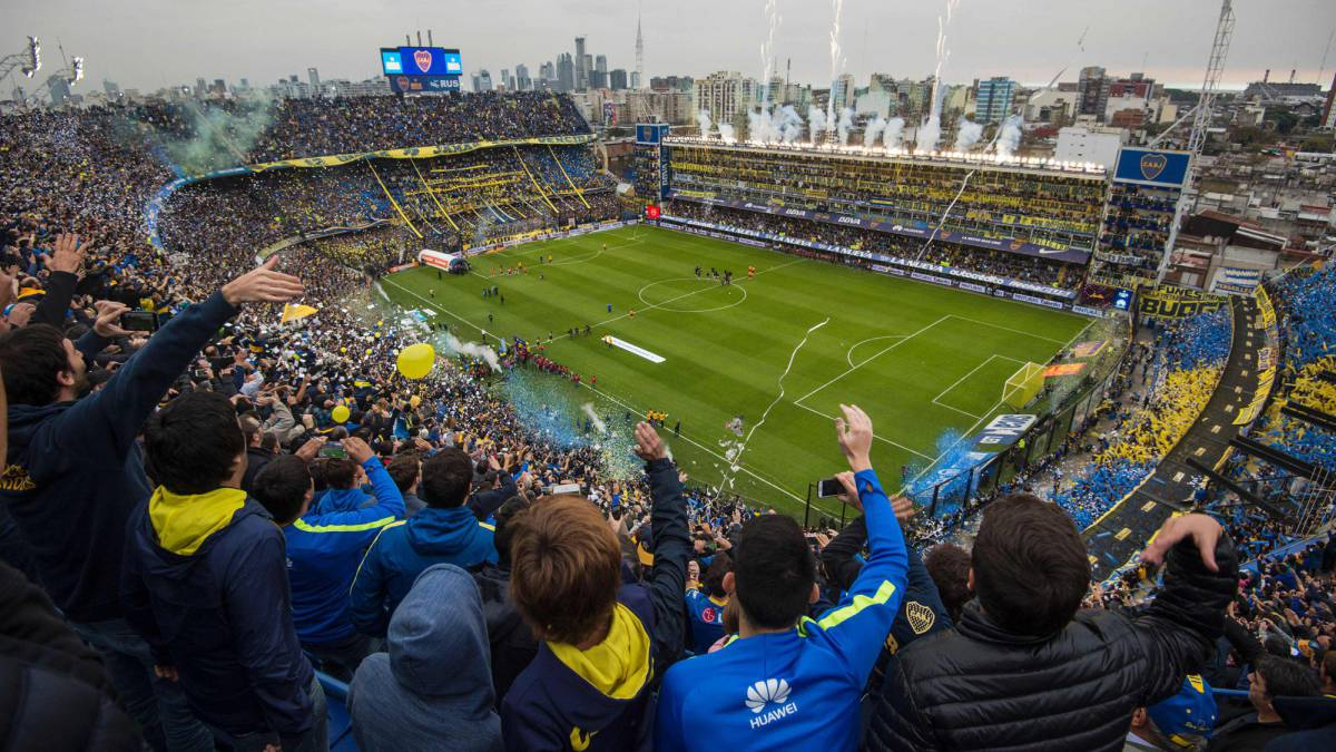 Superclasico final confirmed after CONMEBOL reject Gremio appeal