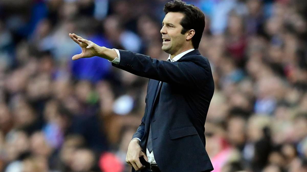 Real Madrid 2-0 Valladolid: Solari has his work cut out