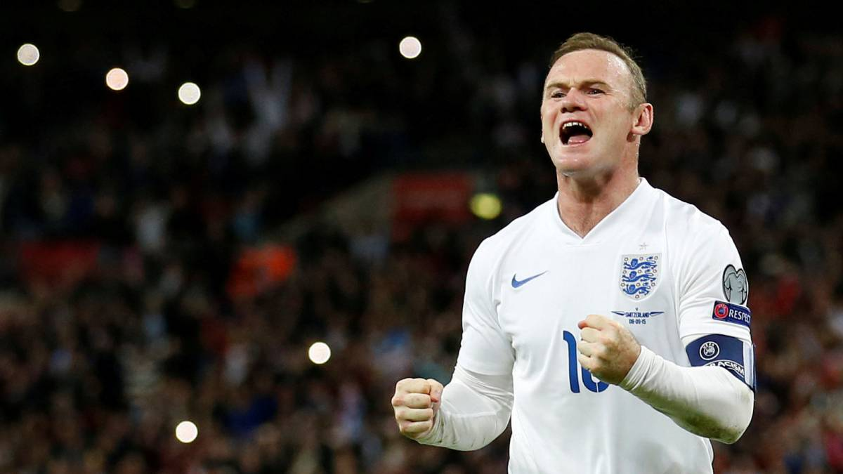Wayne Rooney to make final England appearance against USA