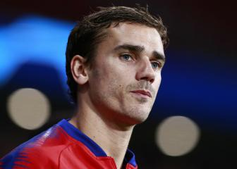 Griezmann puts Bundesliga on par with Premier League