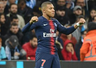 Mbappé must improve – Tuchel agrees with Xavi comments
