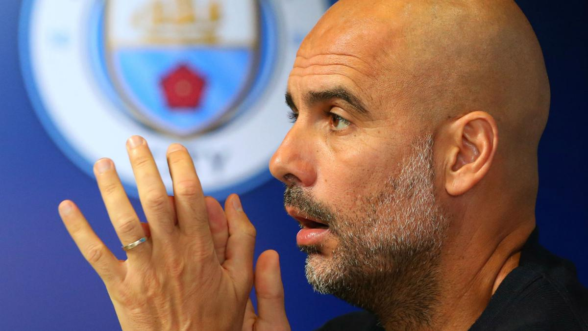 City want to follow UEFA rules, says Guardiola