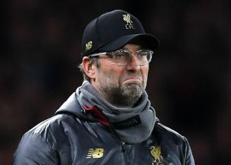 Liverpool's weaknesses exposed in Red Star defeat, admits Klopp