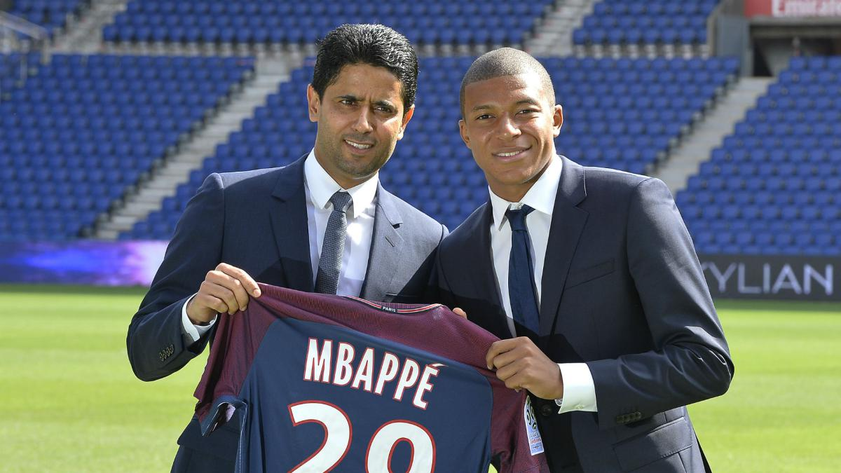 Complete rubbish! PSG president Al-Khelaifi slams Football Leaks