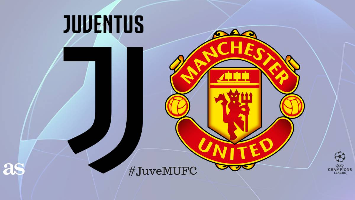 Juventus - Manchester United live  Champions League 2018 19 - AS ... af712c68f