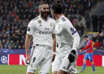 Benzema hungry for more after hitting Madrid milestone