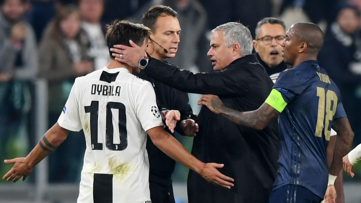 Juventus win a 'great joy', but not because they're Inter's enemy – Mourinho