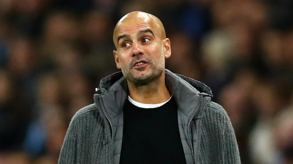 Manchester derby not biggest game of season for City and Guardiola