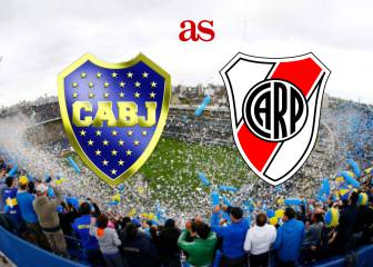 Boca Juniors - River Plate: how and where to watch