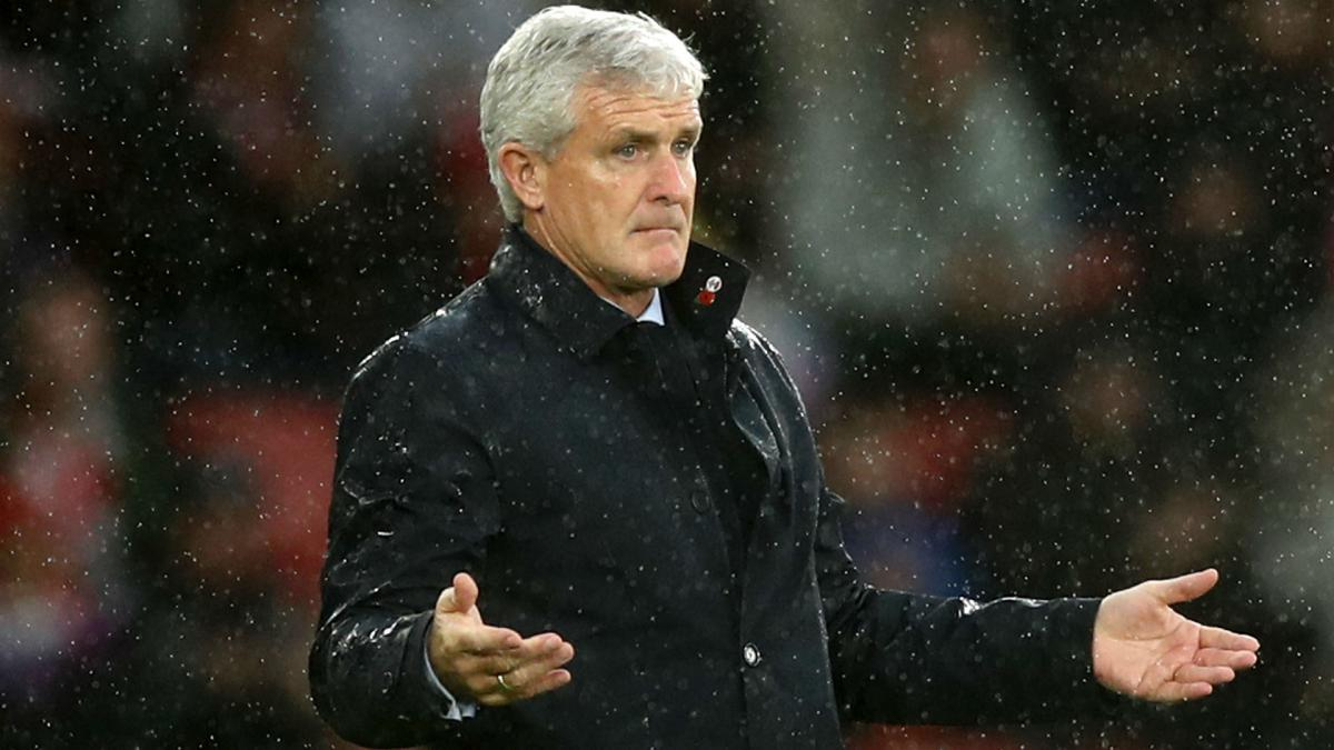 Premier League 'in the dark ages' without VAR, claims Hughes