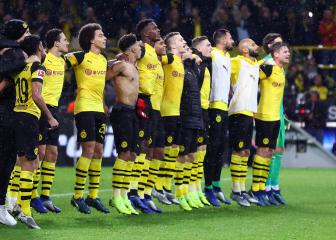 Bundesliga title race still alive after Klassiker win, says Favre