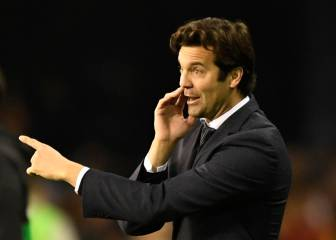 Solari to be Real Madrid coach till the end of the season
