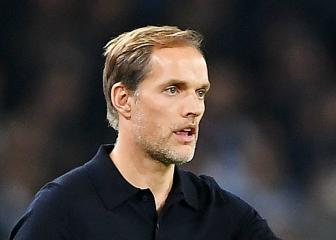 PSG coach Tuchel demands more despite Monaco thrashing