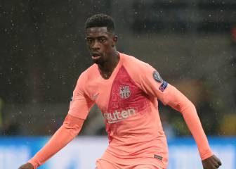 Dembélé must learn football is 24-hour job, warns Piqué