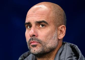 Guardiola in hot water over derby referee comments