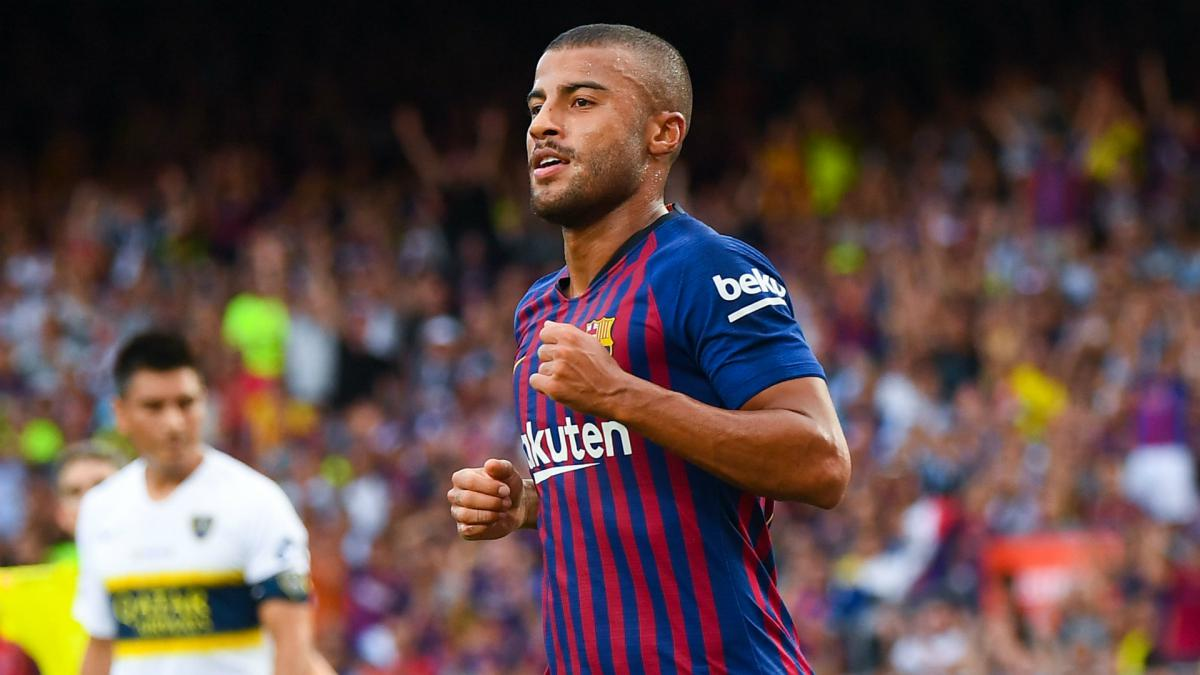 Rafinha replaces injured Casemiro in Brazil squad