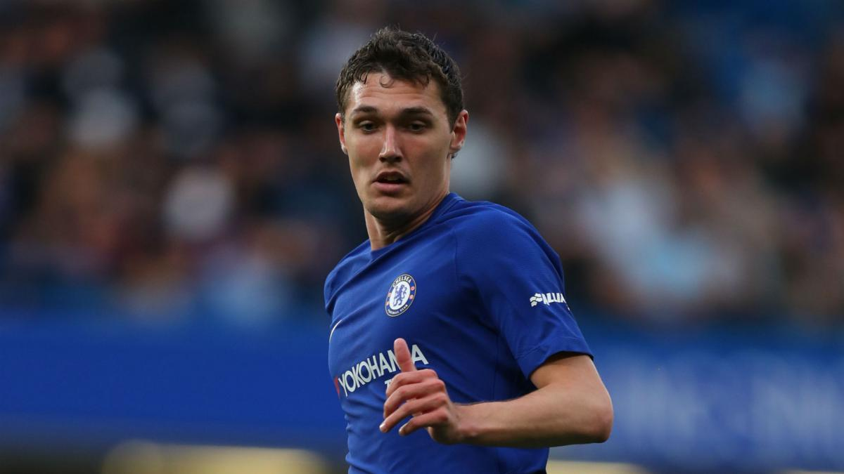 'Unhappy' Christensen won't push for Chelsea exit