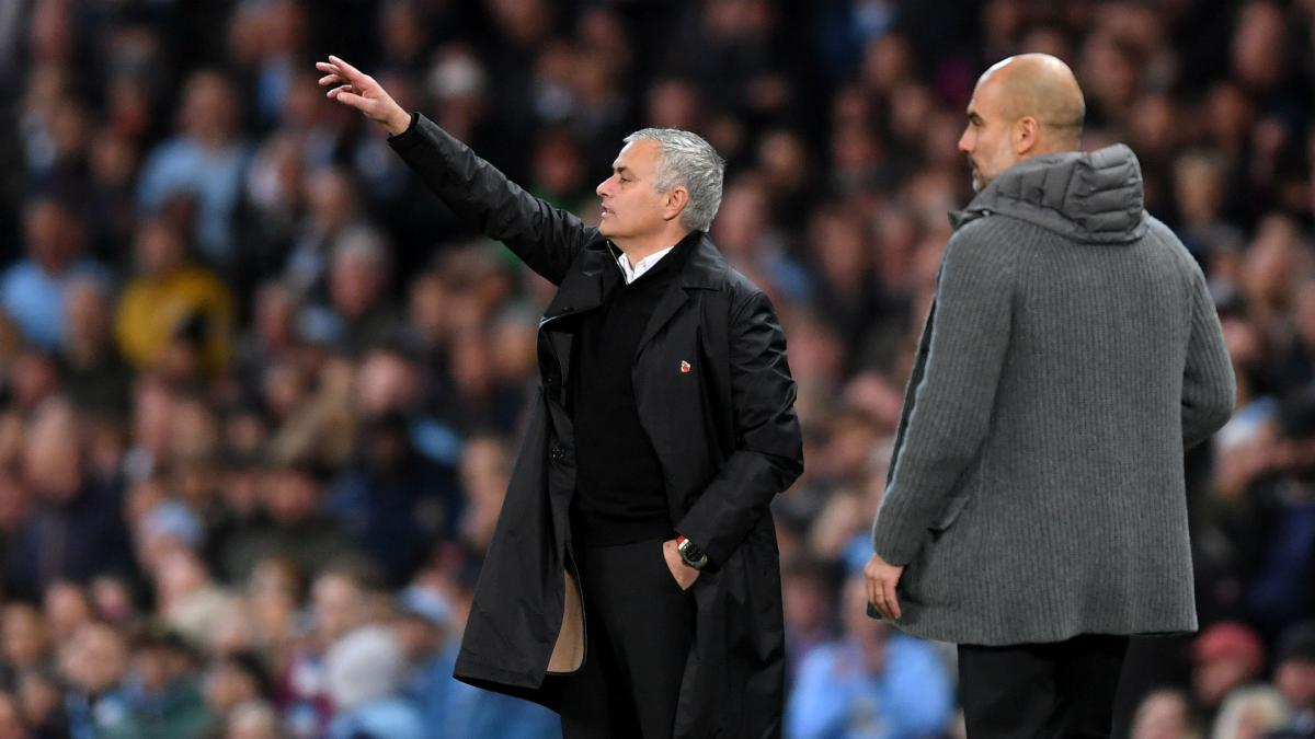 Mourinho is better than Guardiola – Maradona