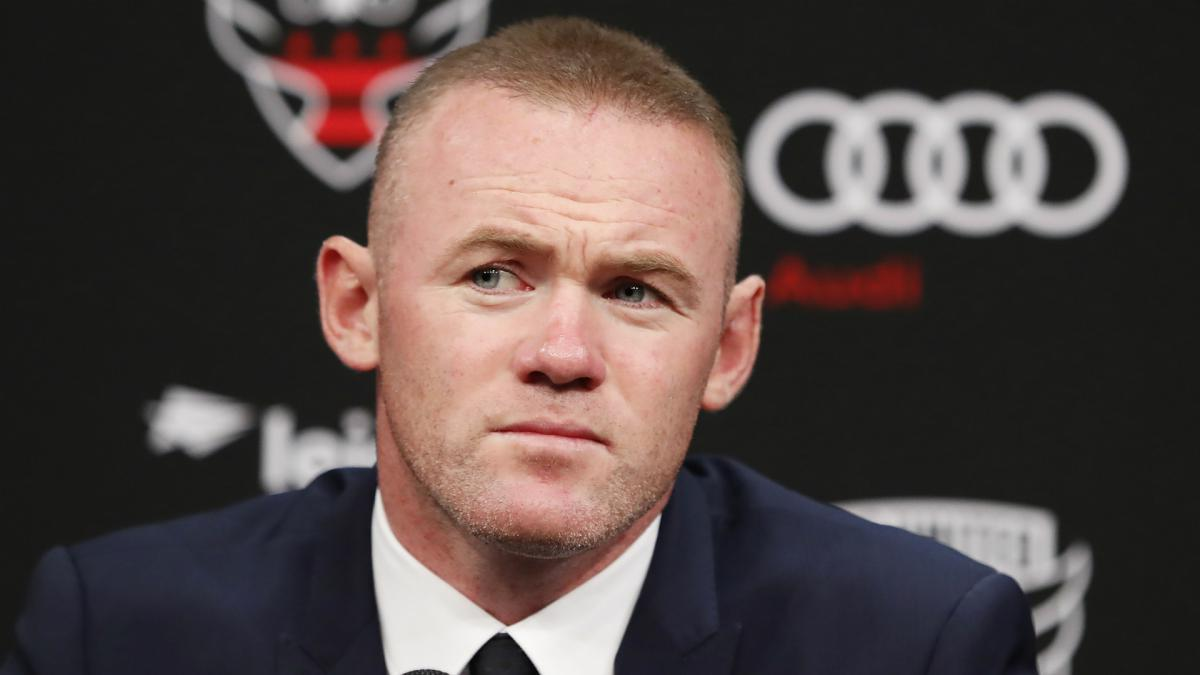 Rooney 'passionate' about future coaching career