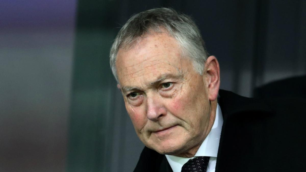 FSF urges Premier League clubs to reject Scudamore 'golden handshake' request