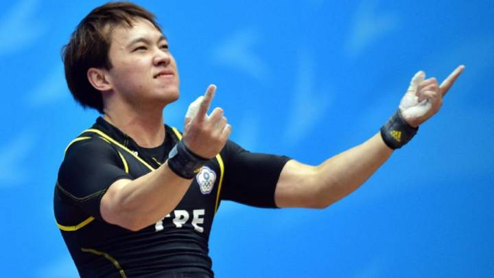 Lin Tzu-chi: Former weightlifting world record holder banned for eight years for doping