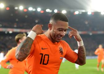 Germany-Netherlands: how and where to watch