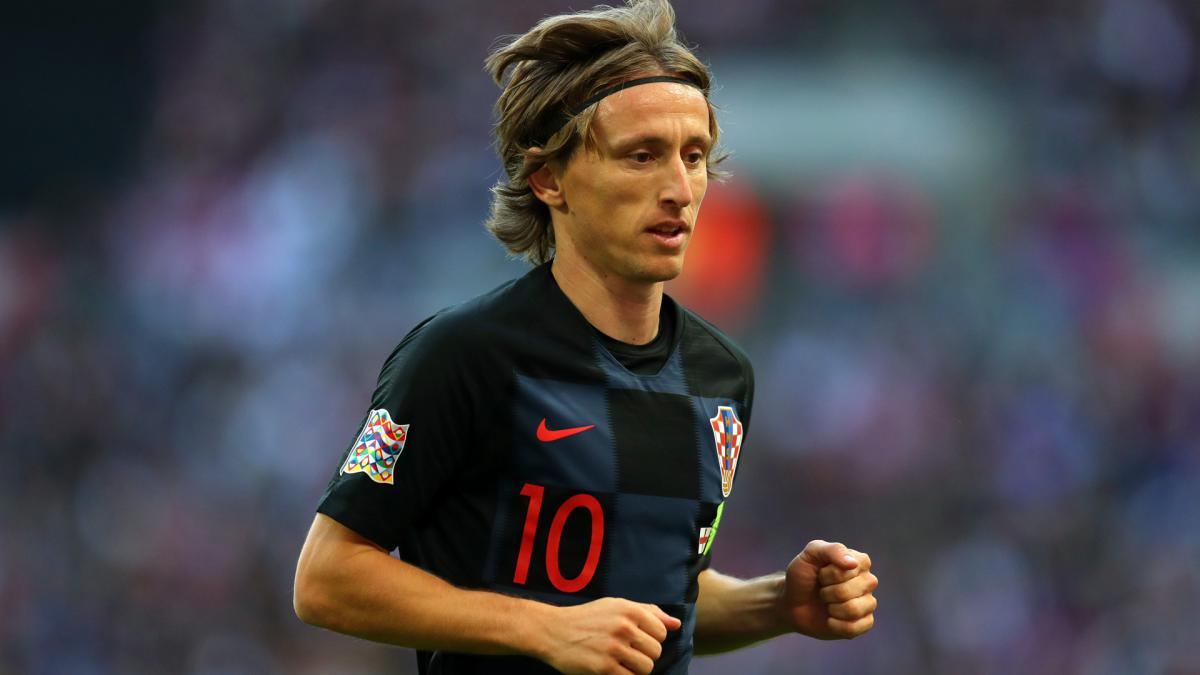 Modric not worried about Ballon d'Or