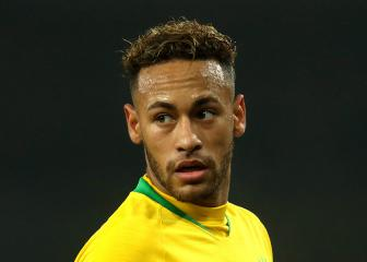 Neymar could return one day, says Barcelona chief