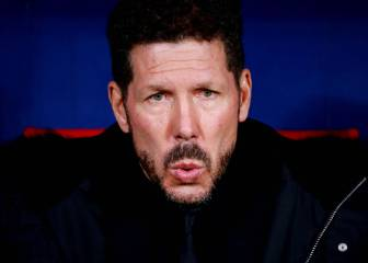 Simeone hoping to end Barça home form LaLiga hoodoo