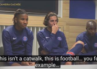PSG players get played with fake new rules guidance