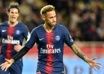 Neymar made a mistake leaving Barça for PSG, insists Edmilson