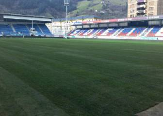 Eibar vs Real Madrid: how and where to watch
