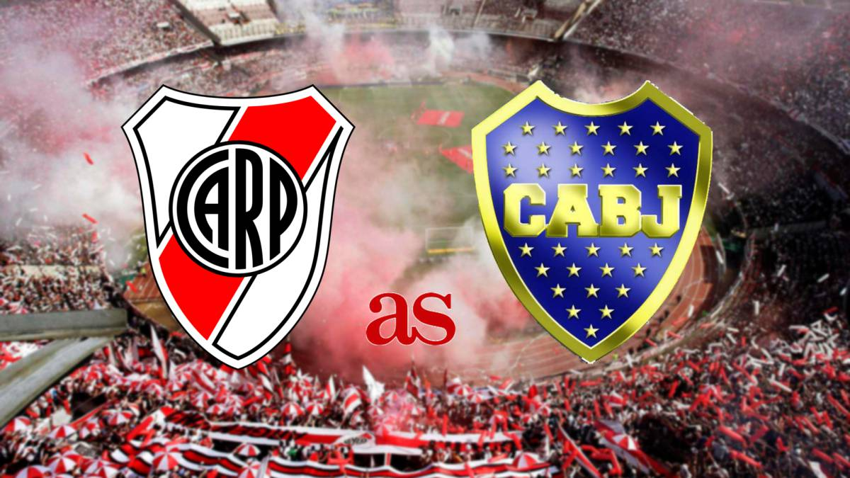 River Plate vs Boca Juniors: how and where to watch - times, TV, online