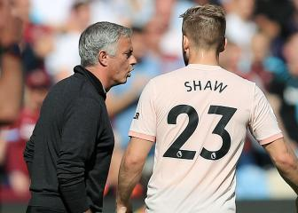Mourinho: United player criticism