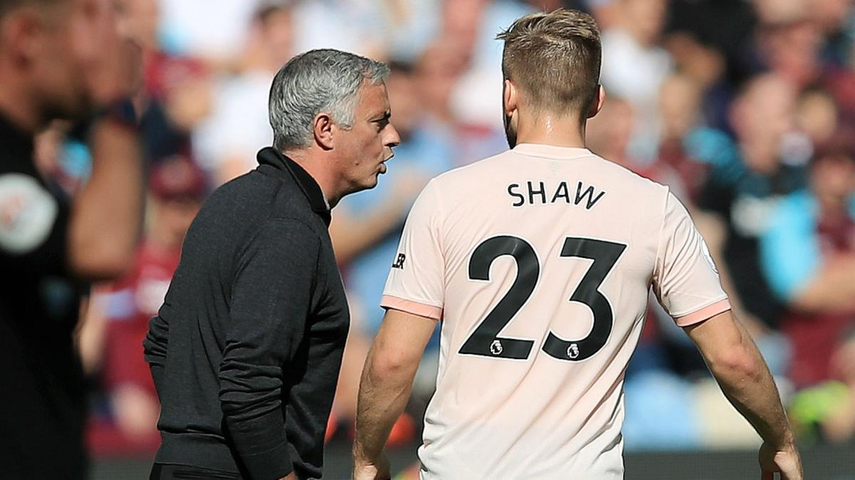 Mourinho insists his criticism of United players 'taken out of context'
