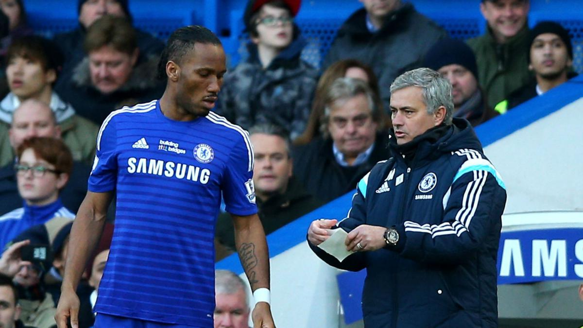 I learned a lot from Mourinho and Ancelotti - Drogba open to management