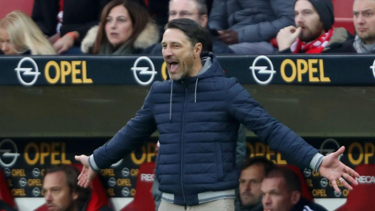 Kovac slams Bayern defence after dramatic draw