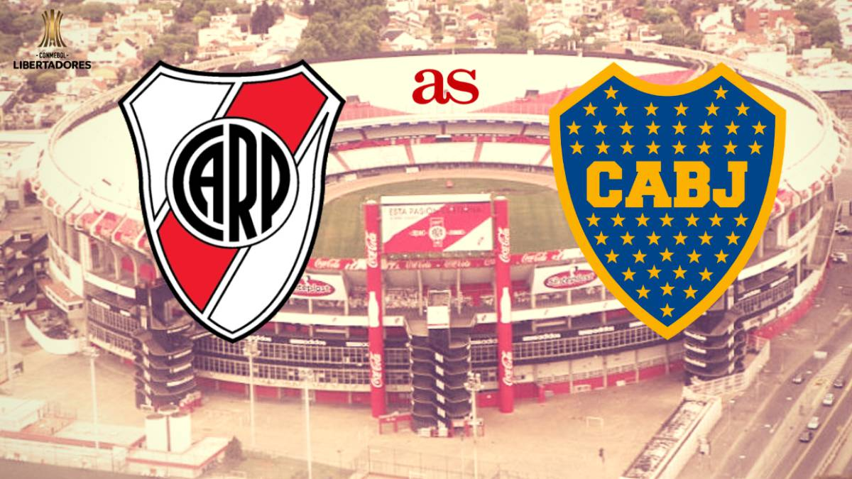 River Plate - Boca Juniors: how & where to watch postponed game